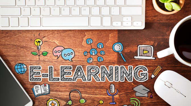 7 Instructional design principles for professors and teachers looking to create effective eLearning modules