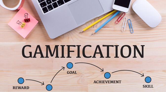 3 tips for effective gamification in your organization