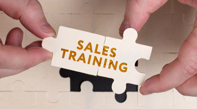 How to build effective sales training for high attrition teams?