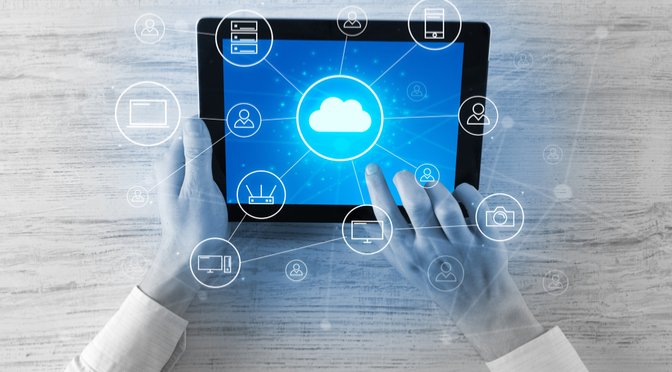 Why cloud authoring tools are the best for elearning?