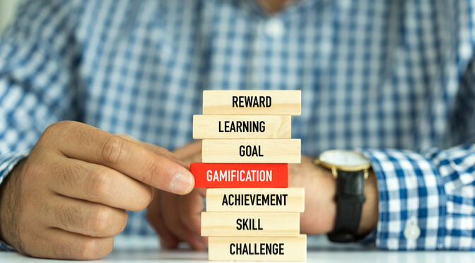10 best practices to implement gamification
