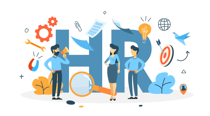 2019 – HR Trends In The Workplace