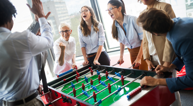 How QuoDeck enables enterprises to deliver game-based learning