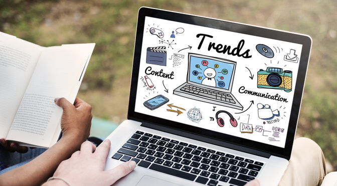 eLearning Trends In 2019: How To Use Them To Enhance Your Learning Strategy
