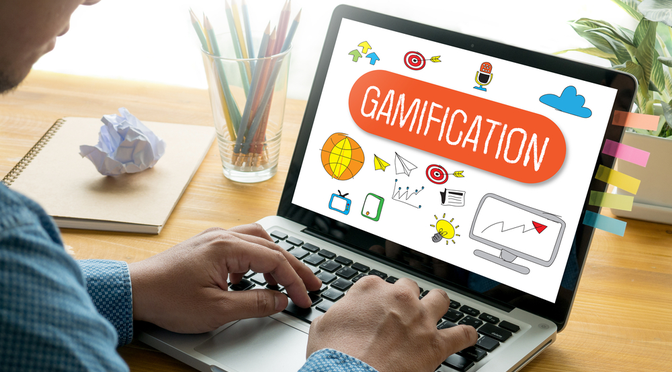 7 Gamification Techniques For Corporate Training That Work