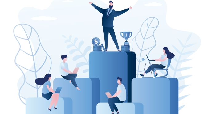 How to drive more engagement out of your sales training in 2021