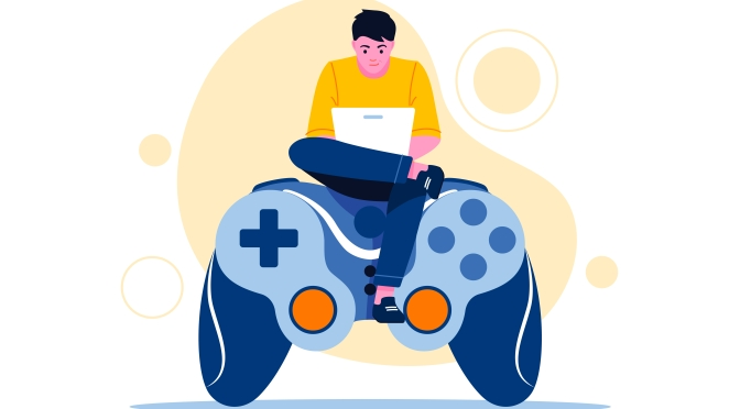6 Power Sales Lessons that Put Gamification to Good Use
